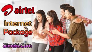 how to buy airtel internet packages