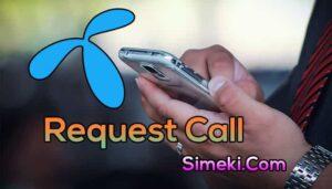 gp request call